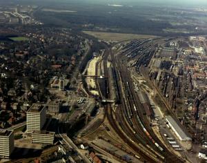 station 1981