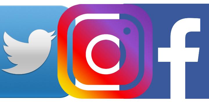 Volg de Wagenwerkplaats Amersfoort op Instagram, Facebook en Twitter