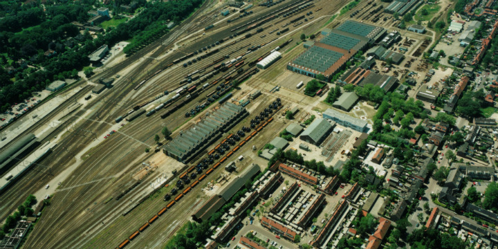 Masterplan Wagenwerkplaats, meer info: http://wagenwerkplaats.eu/masterplan/