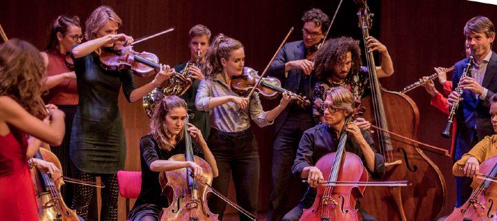 Beethoven festival - Wagenwerkplaats Amersfoort - Theater Veerensmederij