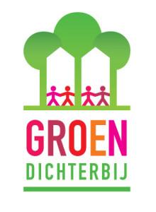 LogoGroenDichterbij