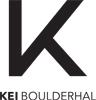 Logo Kei Boulderhal