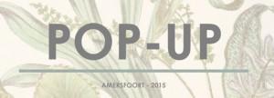Logo-pop-up restaurant