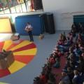 Circus Amersfoort gaf meerdere voorstellingen