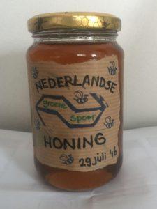 pot-honing-groene-spoor