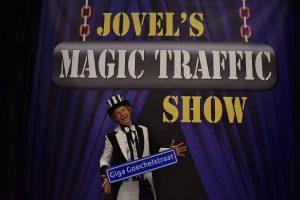 Jovel's Magic Traffic Show - Winterkwartier 2016