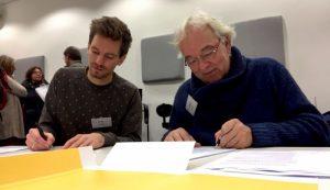 Soesterhof tekent contract met NS